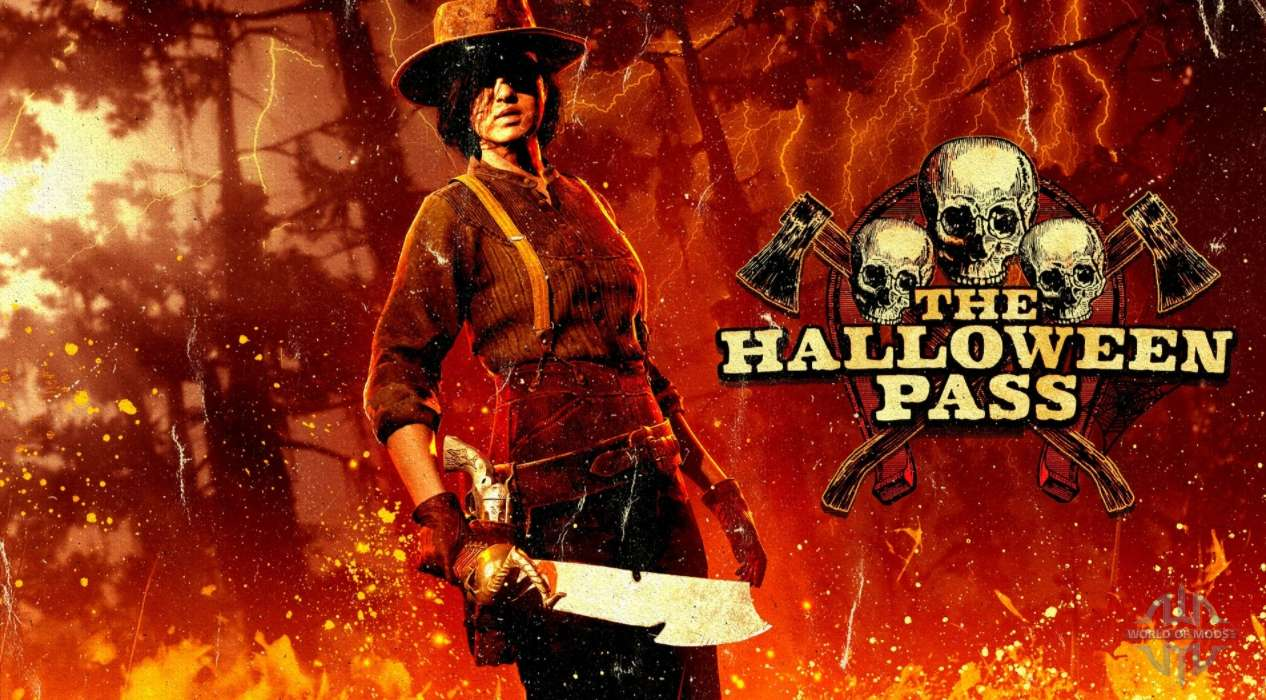 El pase de Halloween, ampliado hasta noviembre