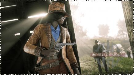 El sombrero de caimán