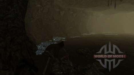 Gremio de los mineros para el cuarto Skyrim pantalla