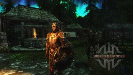 ReFleX ENB para Skyrim duodécimo de pantalla