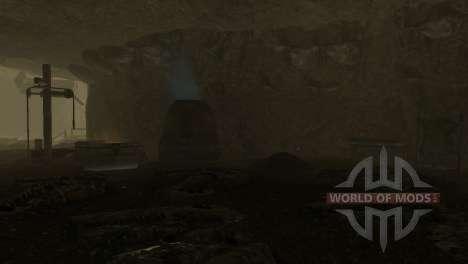 Gremio de los mineros para el tercer Skyrim pantalla