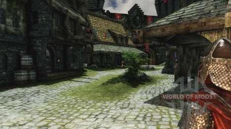 ReFleX ENB para Skyrim