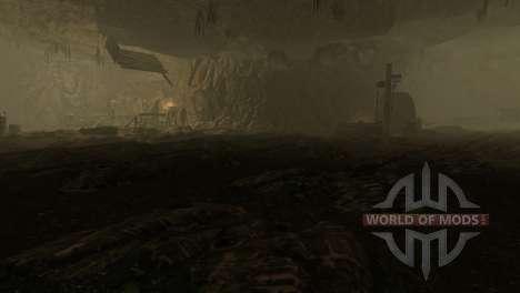Gremio de los mineros para Skyrim quinta pantalla