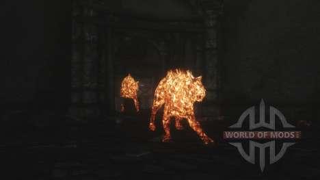 Tierra de alta roca para Skyrim novena de pantalla