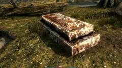 Los cadáveres de limpieza