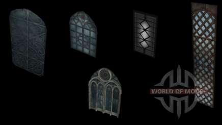 19 Windows para el editor para Skyrim