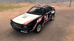 Audi Sport Quattro para Spin Tires