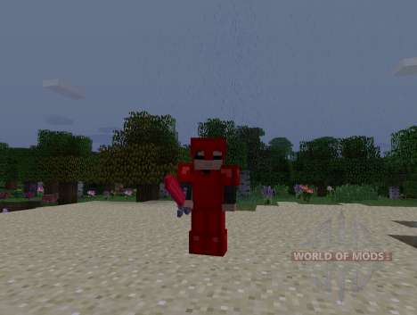 Magma Elemento - las cosas de magma para Minecraft