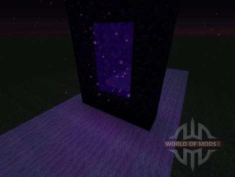 Colored lights para Minecraft