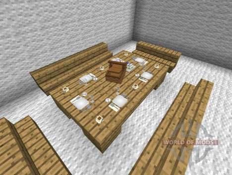 DecoCraft-paisaje para Minecraft