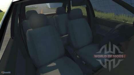 Vaz-2170 para BeamNG Drive