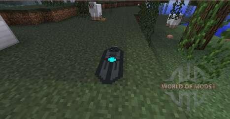 Portales Gun-armas del Portal para Minecraft