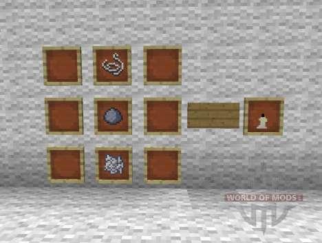 Velas-velas para Minecraft