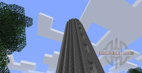 Battle Towers para Minecraft