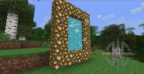 The Ether para Minecraft