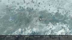 More map markers para Skyrim