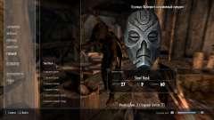 Kraft dragón de las máscaras de los sacerdotes