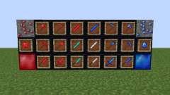 Green Mod para Minecraft