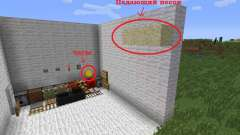 Time Stopper para Minecraft