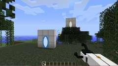 Portales Gun-armas del Portal