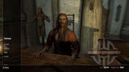 Más vendedores de oro para Skyrim
