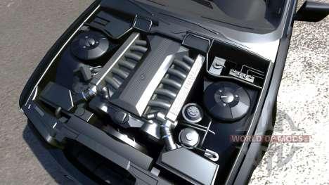 BMW 740i E38 para BeamNG Drive