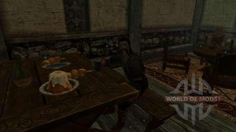 El comerciante rico para Skyrim