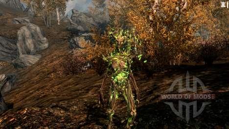 La magia de spriggan para Skyrim sexta pantalla