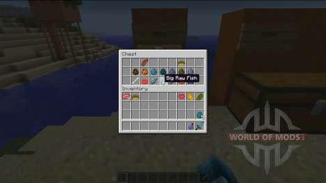 OceanCraft para Minecraft