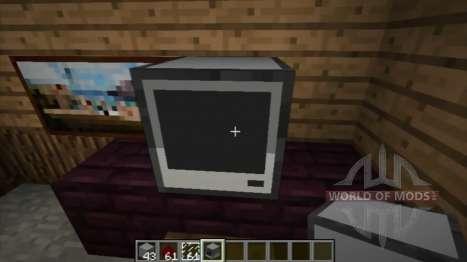 ComputerCraft para Minecraft