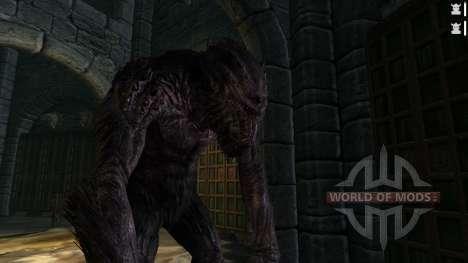 Llame a los trolls para Skyrim quinta pantalla
