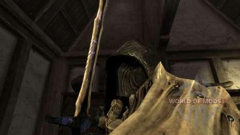 Another Dovahkiin para Skyrim septima pantalla