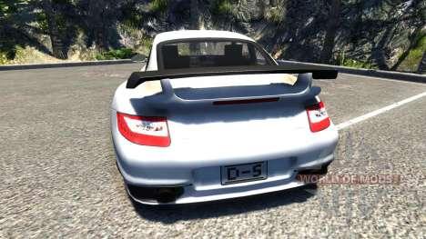 Porsche 911 para BeamNG Drive