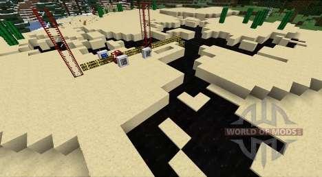 BuildCraft para Minecraft