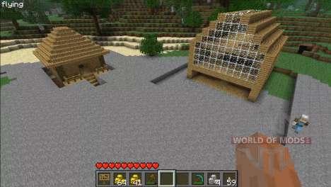 Colonia para Minecraft