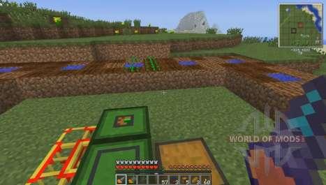Forestal para Minecraft