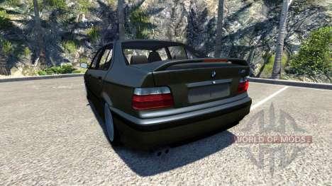 BMW M3 E36 para BeamNG Drive