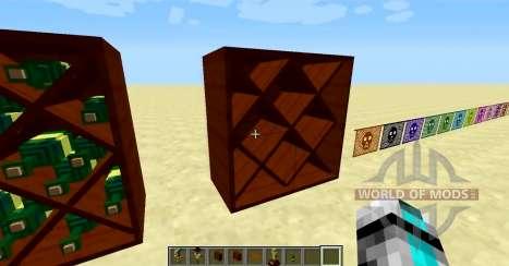 Nuevas decoraciones para Minecraft