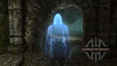 Llame Galla para Skyrim