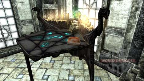 Locura para Skyrim
