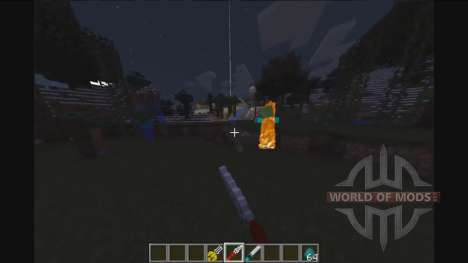 Crear tu espada para Minecraft