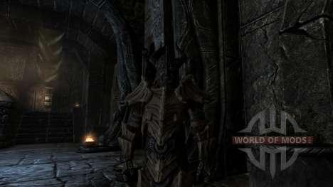 Angrar Asesino De Dragones para Skyrim