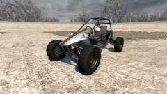 DSC Buggy para BeamNG Drive
