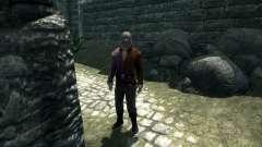 Llamada De Sheogorath para Skyrim
