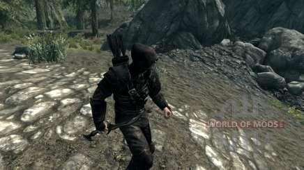 Gran ladrón para Skyrim