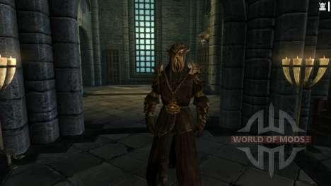 Llame Miraca para Skyrim