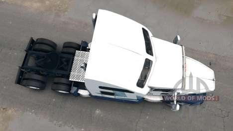 Kenworth T660 para Spin Tires