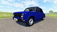 VAZ-21011 para BeamNG Drive