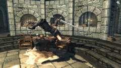 Aumento de potencia para Skyrim