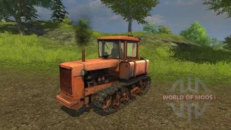 DT-75M para Farming Simulator 2013